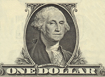 First international loan denominated in US dollars