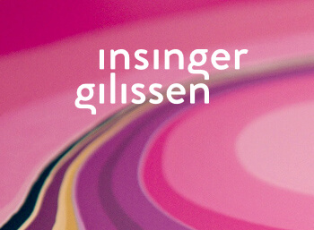 Launch of InsingerGilissen